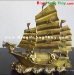 Thuyền buồm: biểu tượng của doanh nhân – VPPT