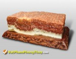 Đá Thịt Khủng Long Hóa Thạch – Biểu tượng của sự giàu sang, no đủ - T.H.S