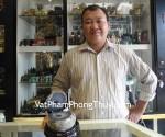 Anh Em – khách hàng mua Bồn tụ bảo thạch anh H091-S4-9282 - T.H.S